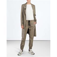 Summum pantalons 4s1837-10956 in het Bruin