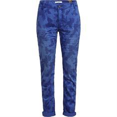Summum pantalons 4s1891-11135 in het Marine