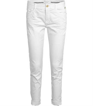 Summum pantalons 4s1895-11481 in het Beige