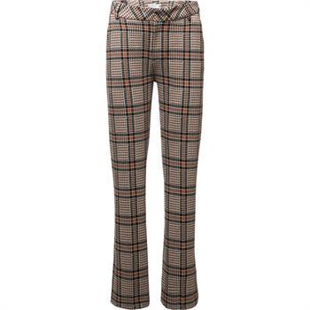 Summum pantalons 4s2022-30187 in het Bruin