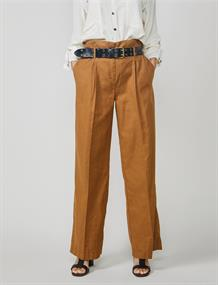 Summum pantalons 4s2071-11352 in het Brique