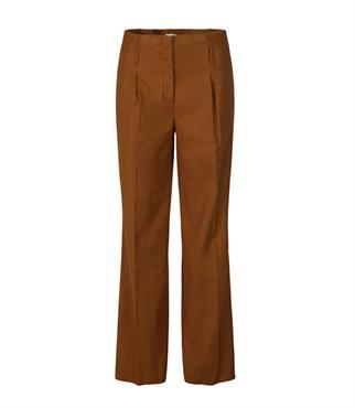 Summum pantalons 4s2071-11352 in het Brique