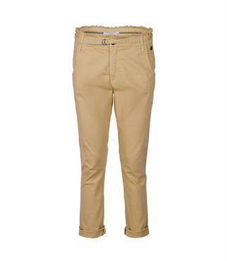 Summum pantalons 4s2085-11322 in het Beige