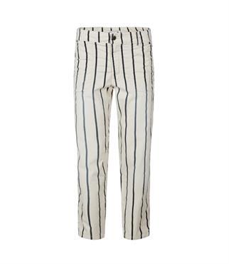 Summum pantalons 4s2105-11727 in het Licht Groen