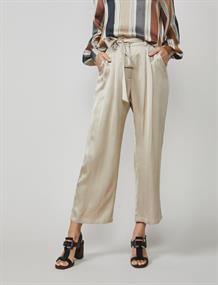 Summum pantalons 4s2139-11274 in het Brique