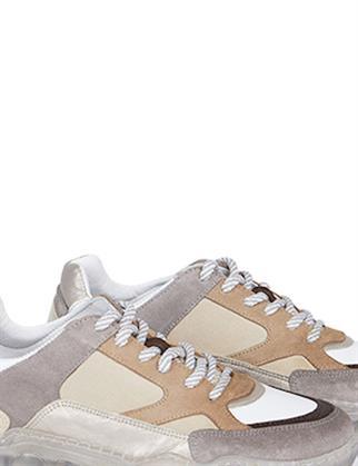 Summum schoenen 8s755-8389 in het Taupe