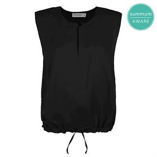 Summum t-shirts 2s2588-11435 in het Zwart
