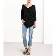 Summum t-shirts 3s4159-3950 in het Zwart
