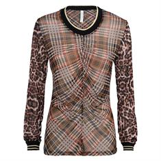 Summum t-shirts 3s4312-30093 in het Zwart