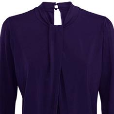 Summum t-shirts 3s4324-30080 in het Paars
