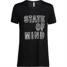 Summum t-shirts 3s4362-30123 in het Wit/Zwart
