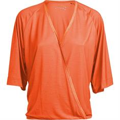 Summum t-shirts 3s4385-30127 in het Rood