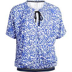 Summum t-shirts 3s4391-30134 in het Marine