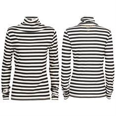Summum t-shirts 3s4435-30168 in het Beige