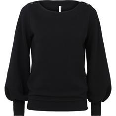 Summum t-shirts 3s4444-30175 in het Zwart