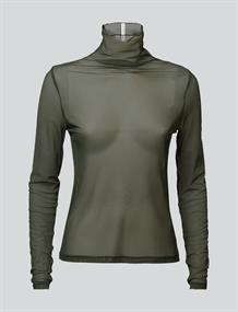 Summum t-shirts 3s4456-30180 in het Groen