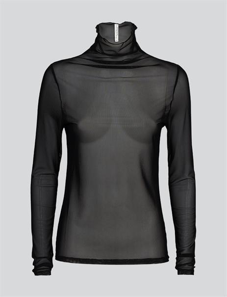 Summum t-shirts 3s4456-30180 in het Zwart