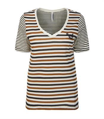 Summum t-shirts 3s4499-30227 in het Zwart