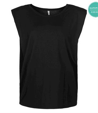 Summum t-shirts 3s4521-30214 in het Zwart