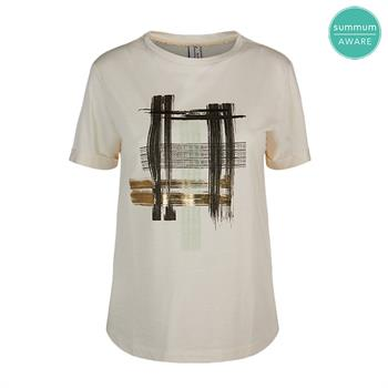 Summum t-shirts 3s4552-30245 in het Licht Groen