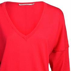 Summum truien 7s5468-7738 in het Rood