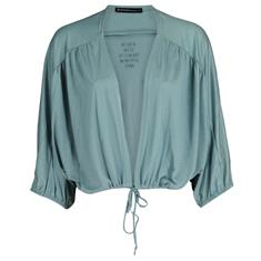 Summum vest 3s3855-3761 in het Aqua
