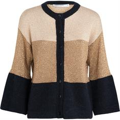 Summum vest 7s5368-7678 in het Camel