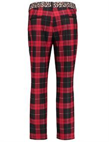 Taifun pantalons 420020-11242 in het Rood