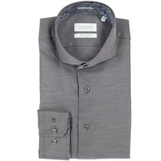 Thomas Maine overhemd 827720 in het Grijs