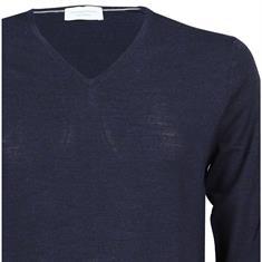 Thomas Maine truien 91-81tm100 in het Donker Blauw