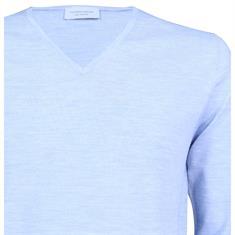 Thomas Maine truien 91-81tm100 in het Licht Blauw