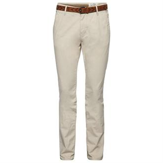 Tom Tailor Denim broek 64050919912 in het Ecru