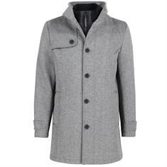 Tom Tailor jas 35553410010 in het Grijs