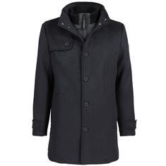 Tom Tailor jas 35553410010 in het Marine