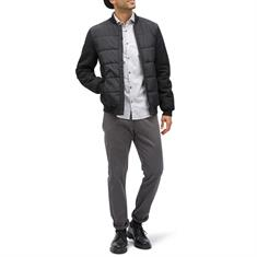 Tom Tailor overhemd 20337780010 in het Wit