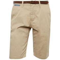 Tom Tailor short 64550520910 in het Roest