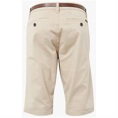 Tom Tailor shorts 1007868 in het Beige