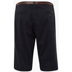 Tom Tailor shorts 1007868 in het Blauw