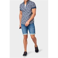 Tom Tailor shorts 1007959 in het Denim
