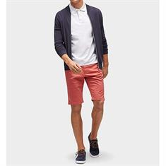 Tom Tailor shorts 64550520910 in het Rood