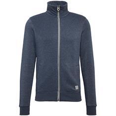 Tom Tailor vest 25554390910 in het Blauw