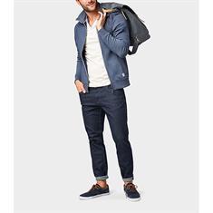 Tom Tailor vesten 25554390910 in het Blauw