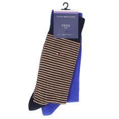 Tommy Socks accessoire 342029001 in het Camel