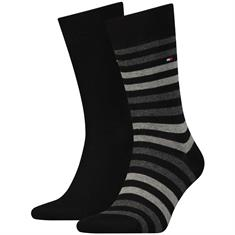 Tommy Socks accessoire 472001001 in het Zwart
