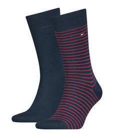 Tommy Socks sokken 100001496 in het Multicolor
