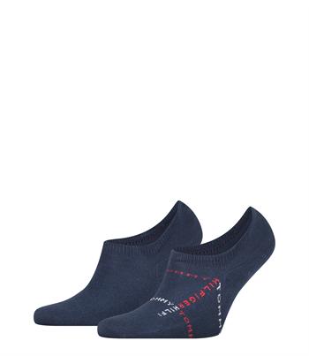 Tommy Socks sokken 100002663 in het Zwart