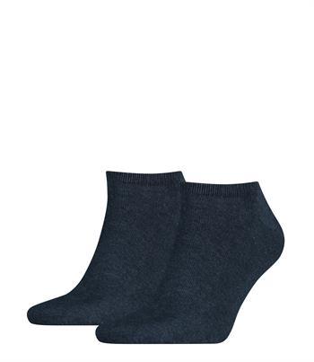 Tommy Socks sokken 342023001. in het Denim