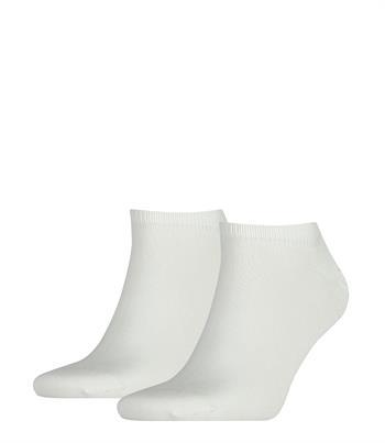 Tommy Socks sokken 342023001. in het Wit