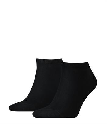 Tommy Socks sokken 342023001. in het Zwart