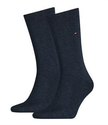 Tommy Socks sokken 371111 in het Denim